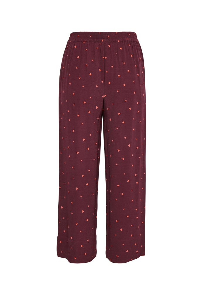 HoneyGZ culotte Port Royale heart dot