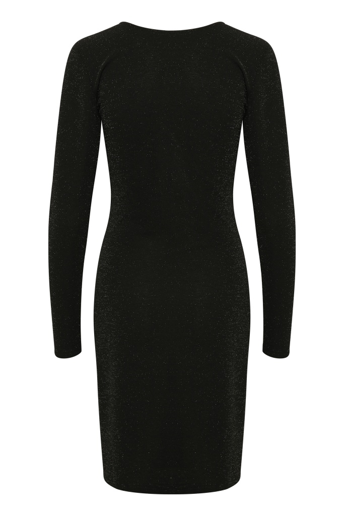 Figa dress Black
