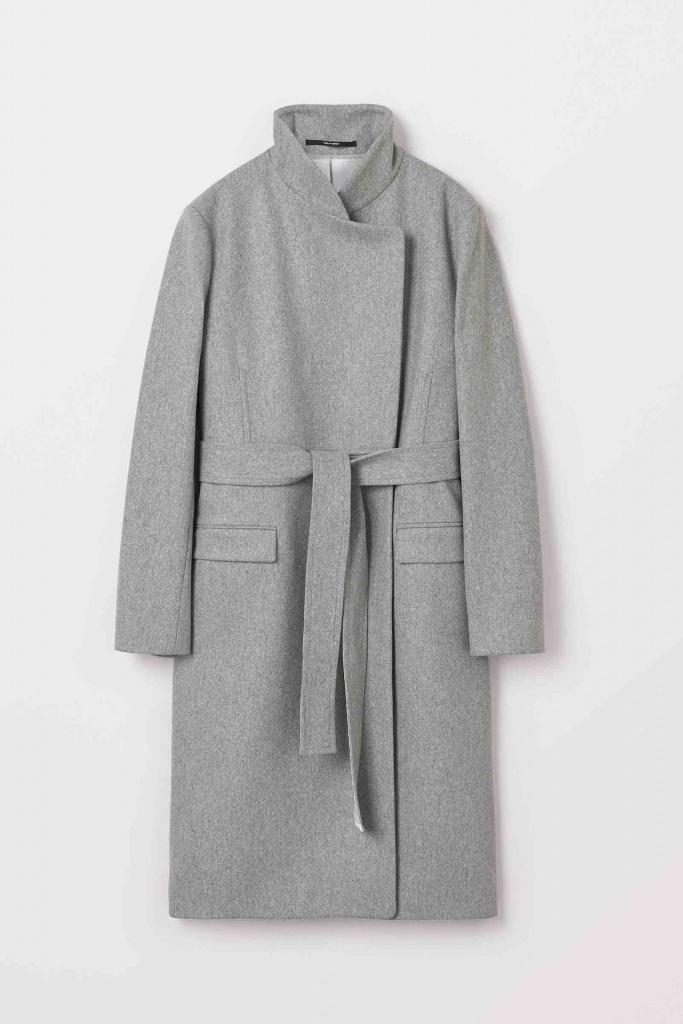 Knopp Light Grey Melange