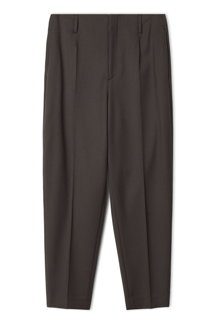 Karlie Trousers taupe