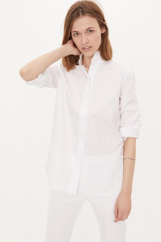 Leijai Pure White