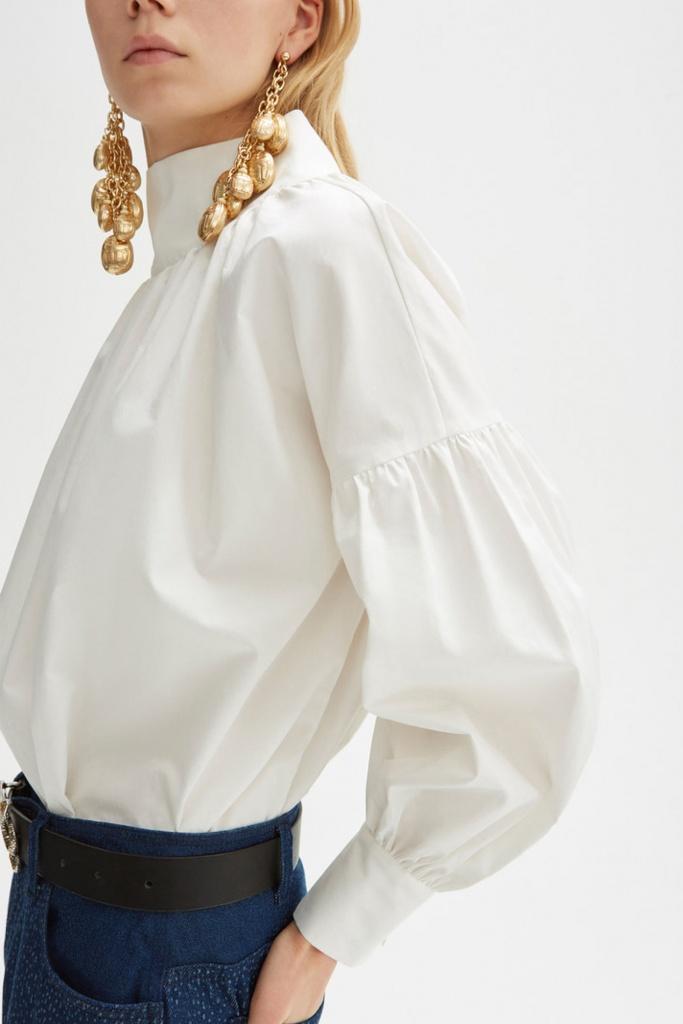 Kellman cotton White