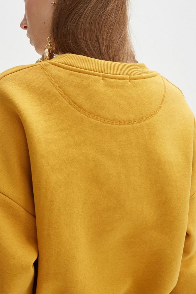 Koloman Gold Mustard