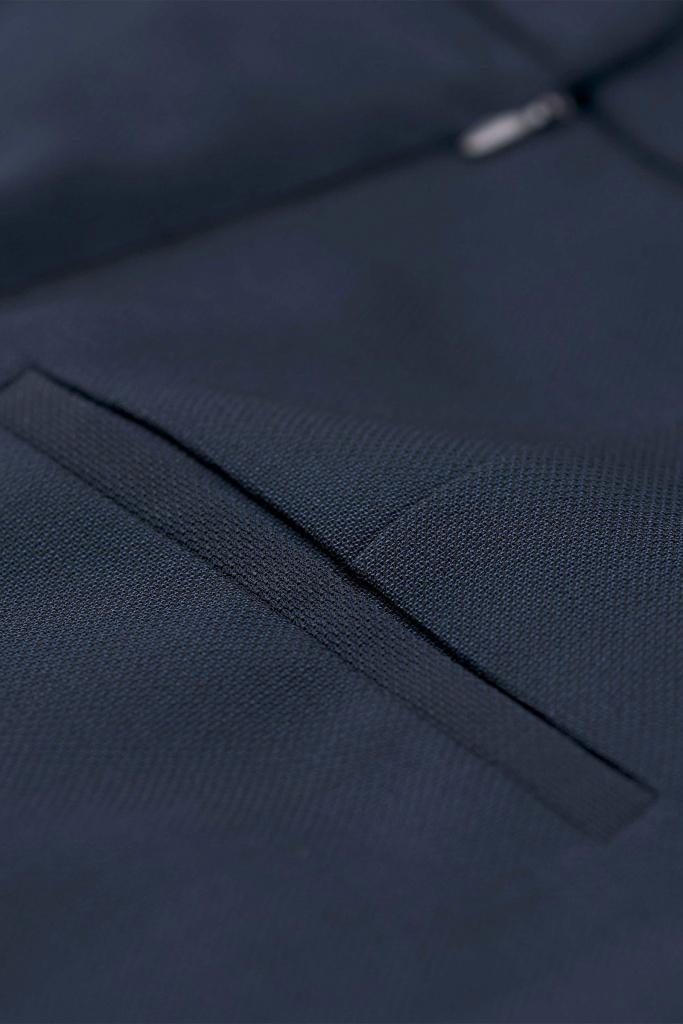 Erene Peacoat Blue