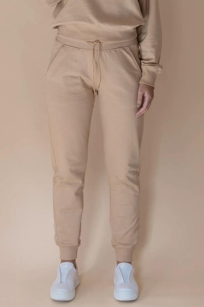 SB Lounge pant beige