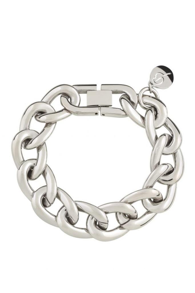 Bond Bracelet Steel steel
