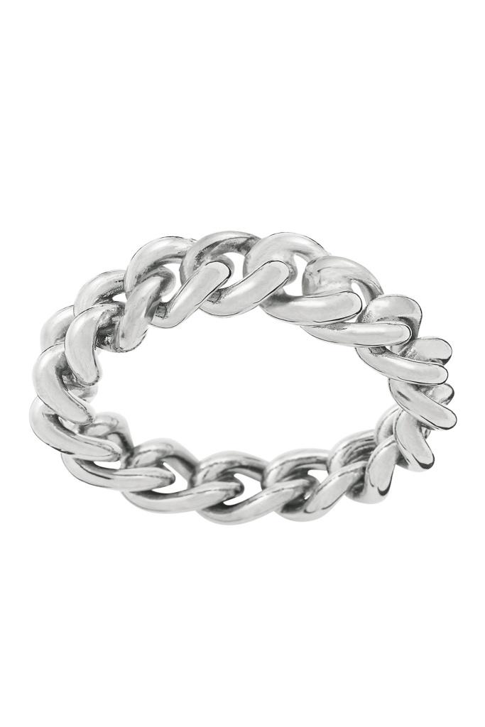 Lourdes Chain Ring steel