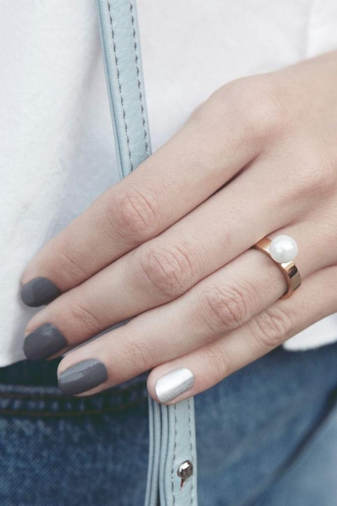 Lovisa Ring Gold gold