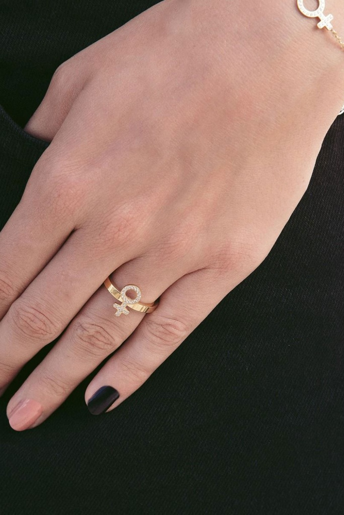 Me Ring Gold gold