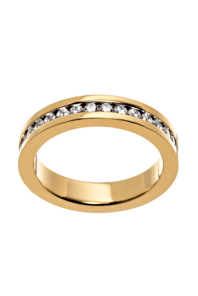 Bella Ring Gold gold