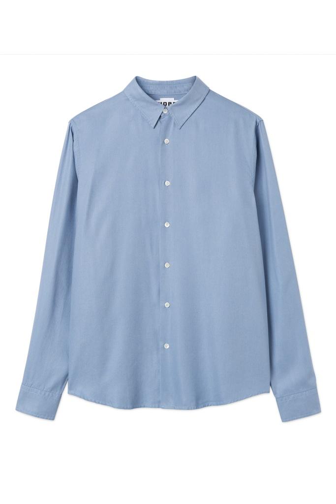 Air Clean Shirt lt blue