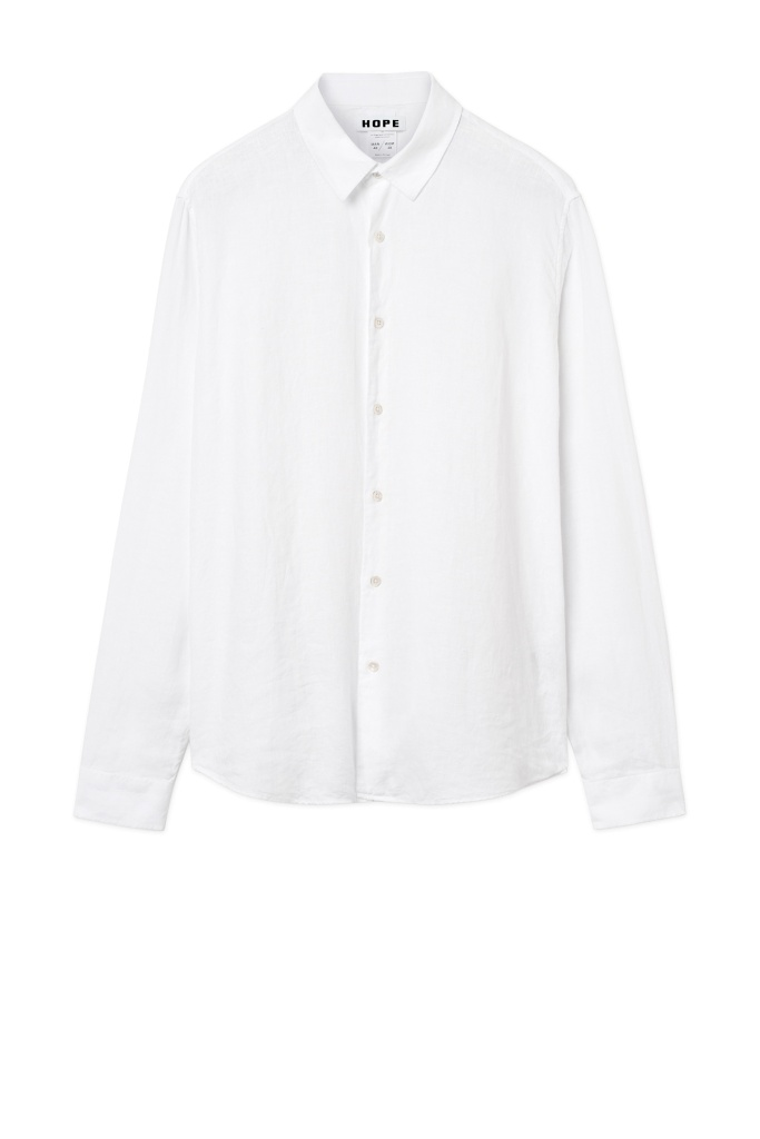 Air Clean Shirt White