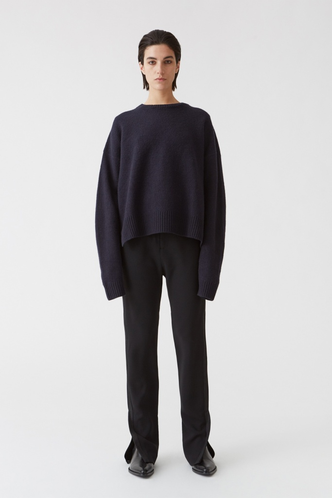 Move Trousers Black