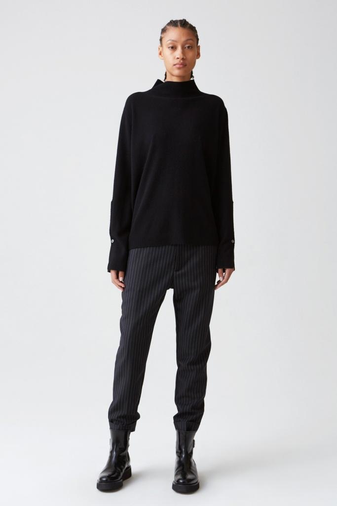 Rio Sweater Black