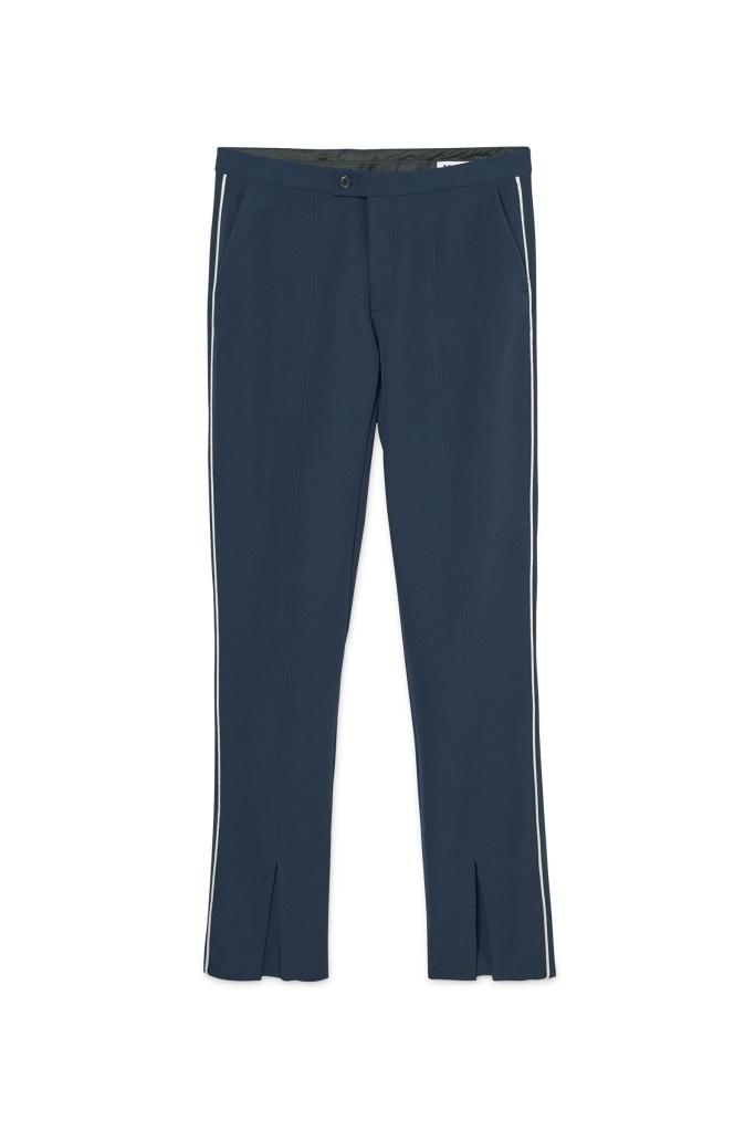 Sway Trouser Dk Navy