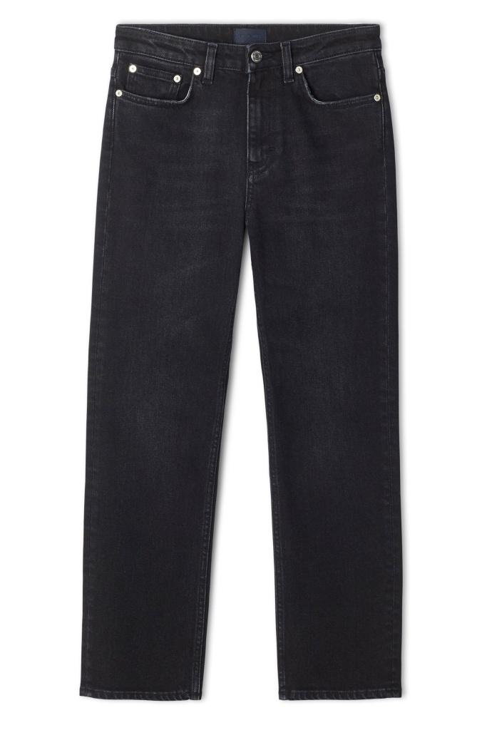Stella Jeans Black Wash