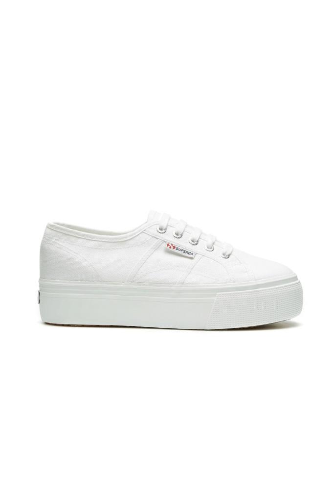 Superga 2790-Acotw Linea White