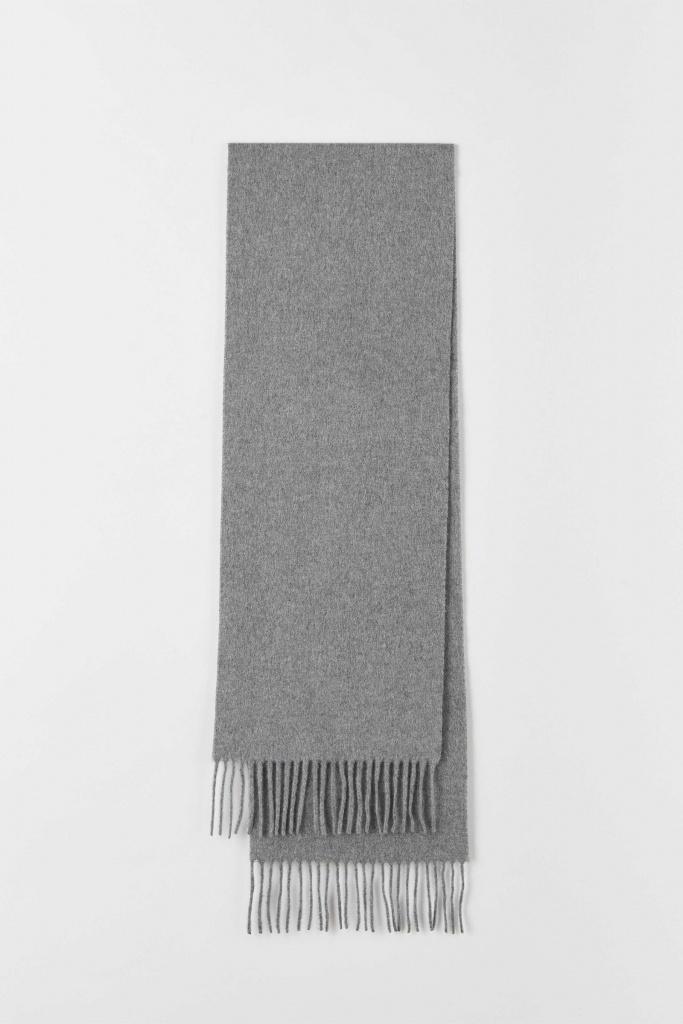 Berg Grey Melange