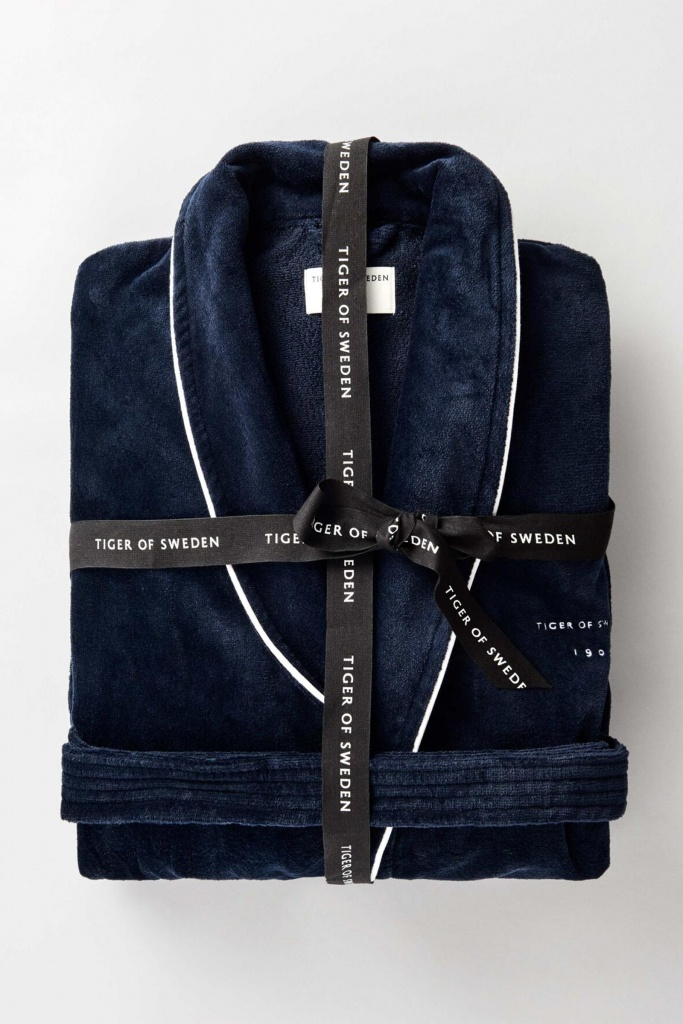 Eiden dark jeans blue