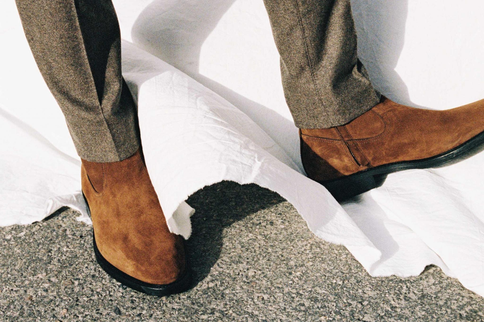 Shoes - Man