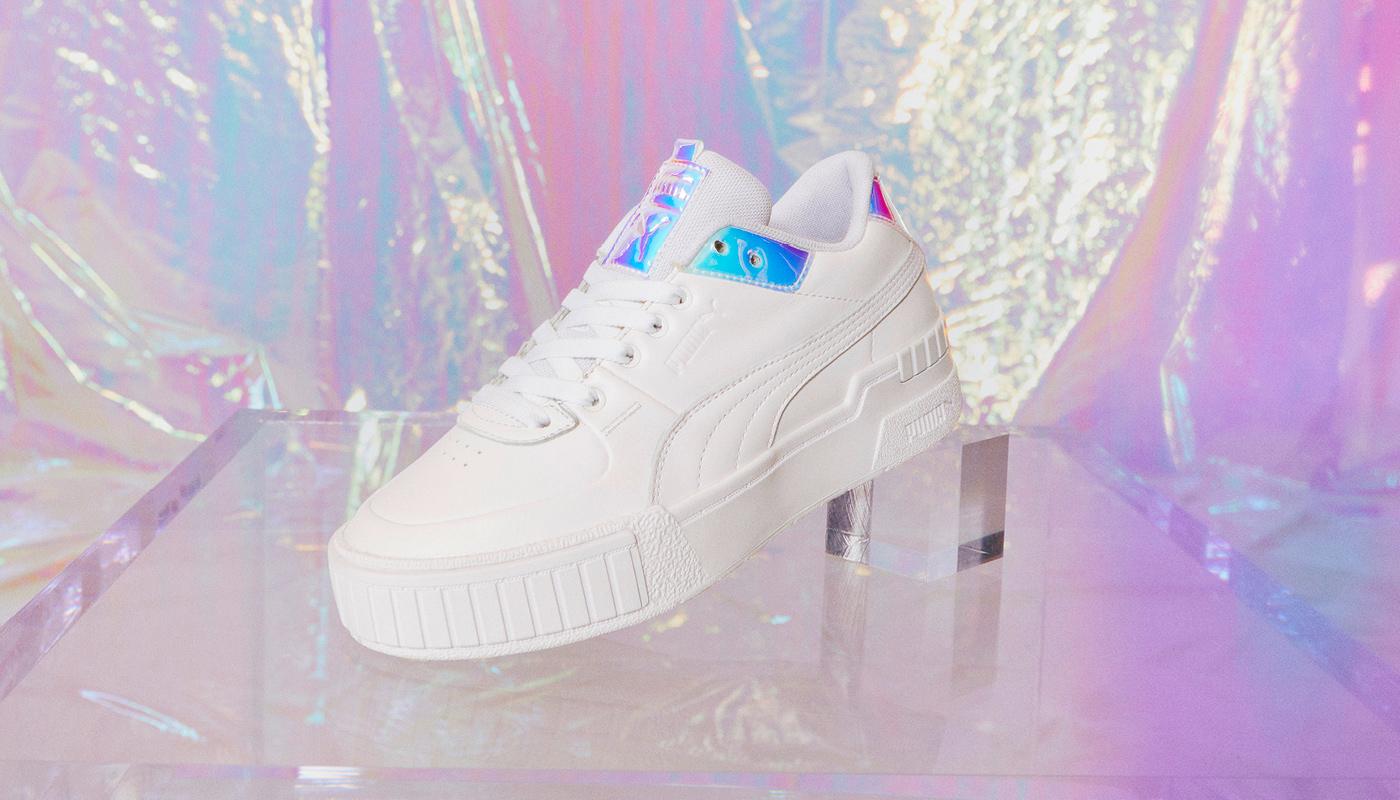 Vårens trendiga skor och sneakers