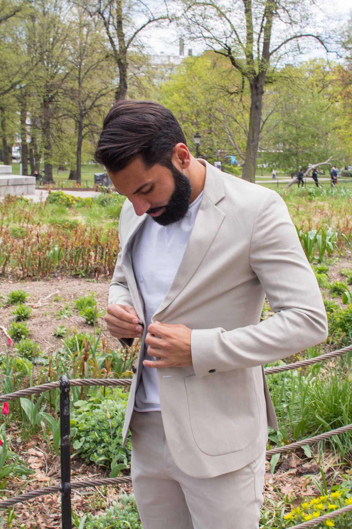 stefan batan kostym filippa k