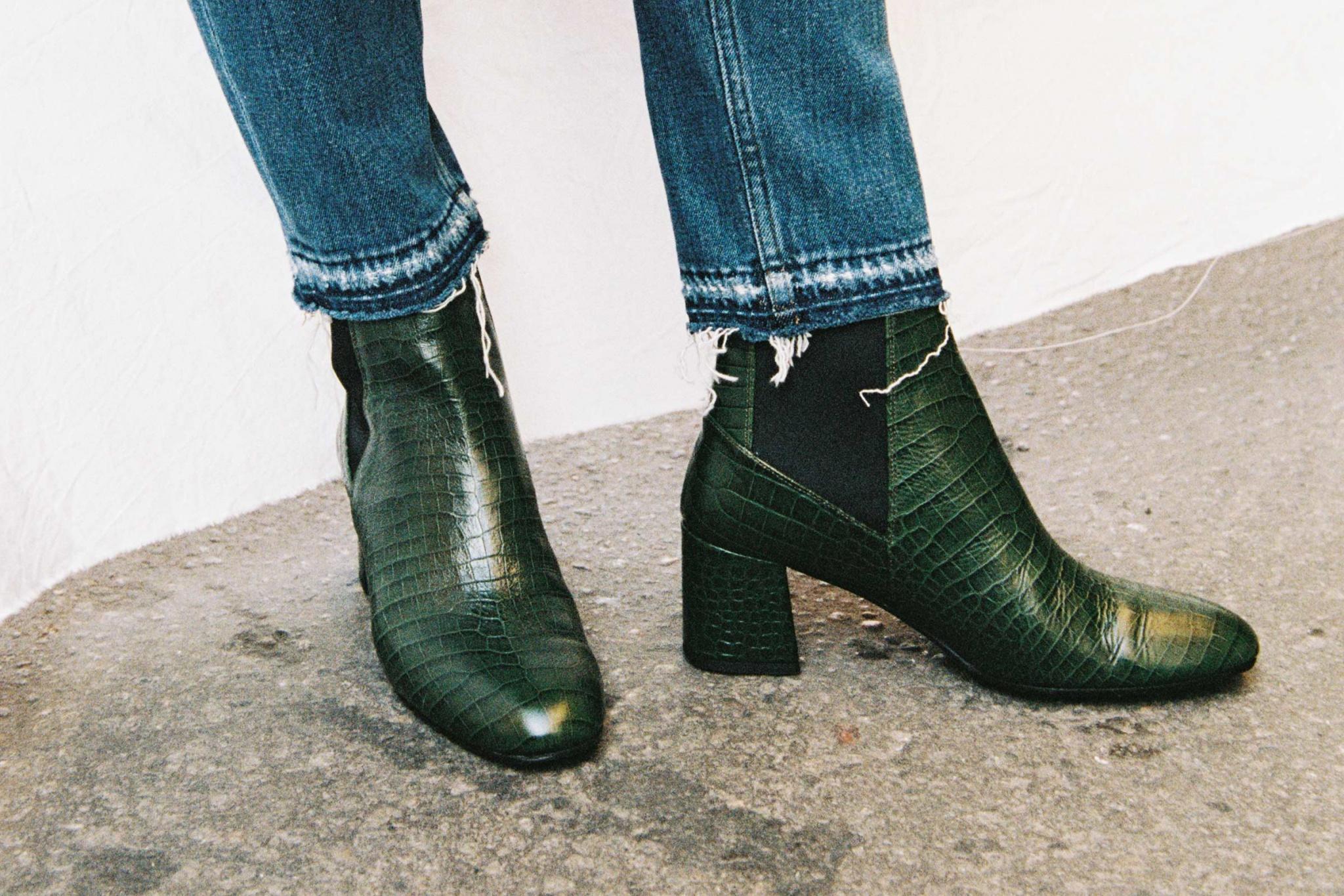 Shoes - Woman
