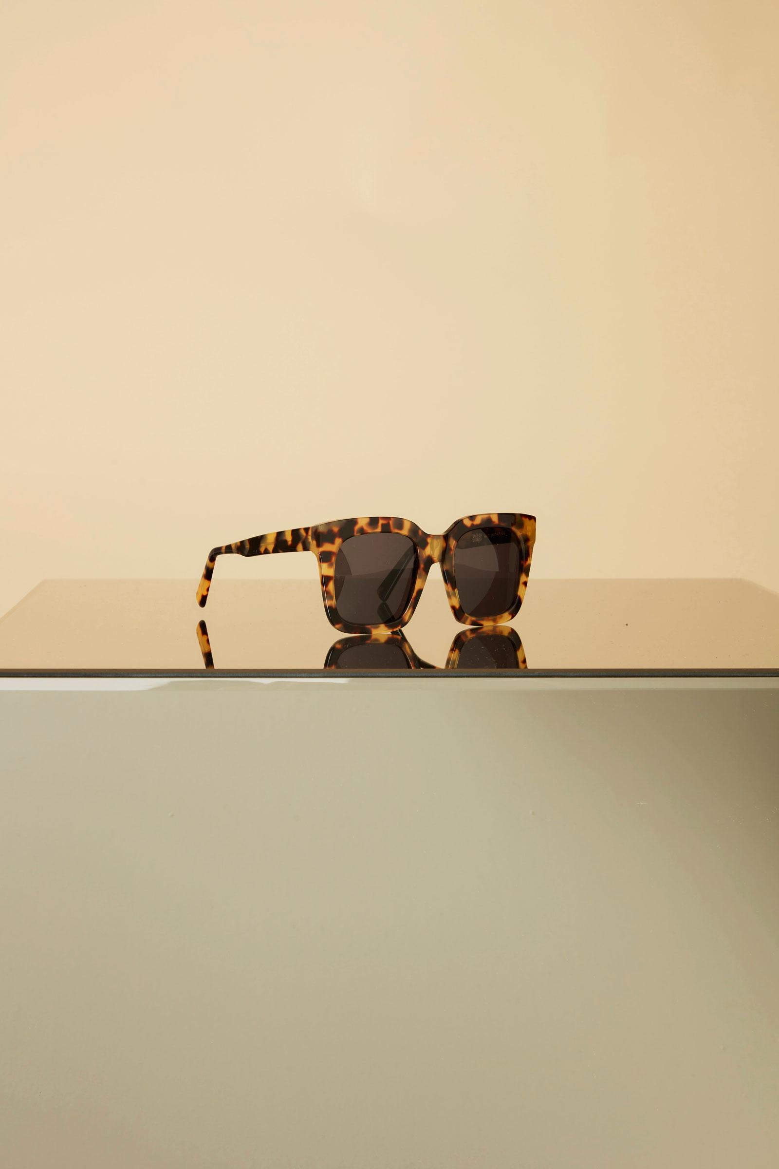 Miami Sunglasses Tortoise
