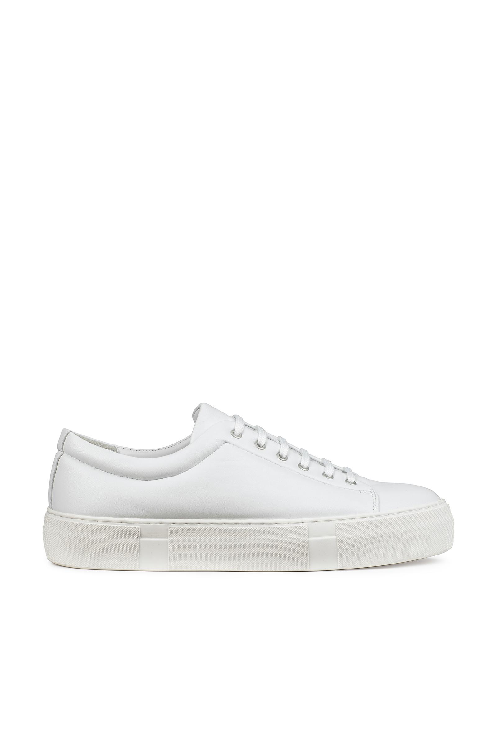 Sid Sneaker White
