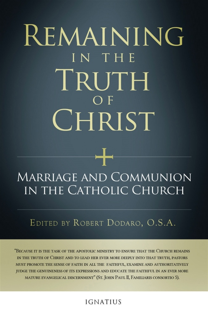 Remaining in the Truth of Christ
