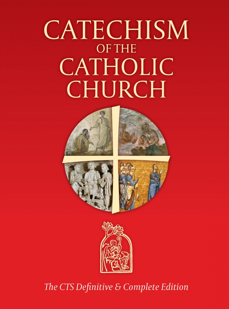 Catechism of the Catholic Church (2 ed)