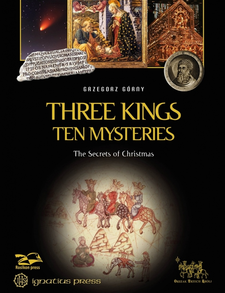 Three Kings, Ten Mysteries – The Secrets ...