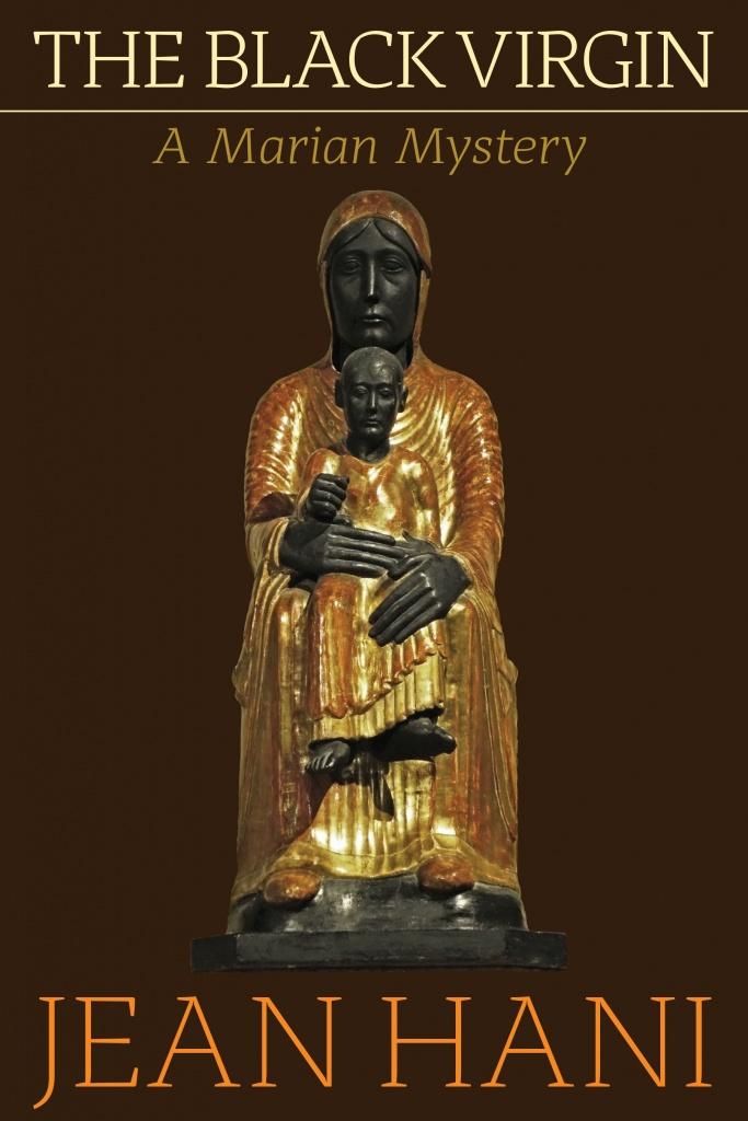 Black Virgin - A Marian Mystery