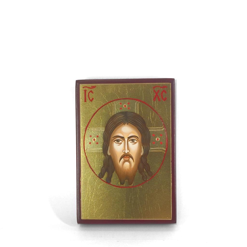 Jesu Ansikte / Veronikas svet., äkta ik.