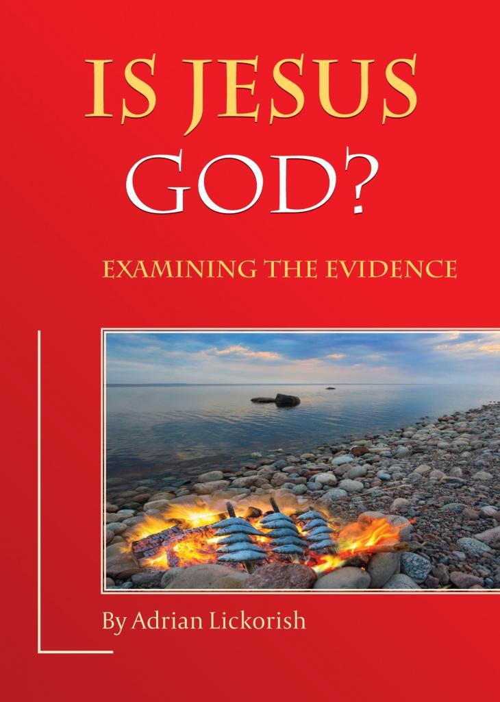 Is Jesus God? (CTS)