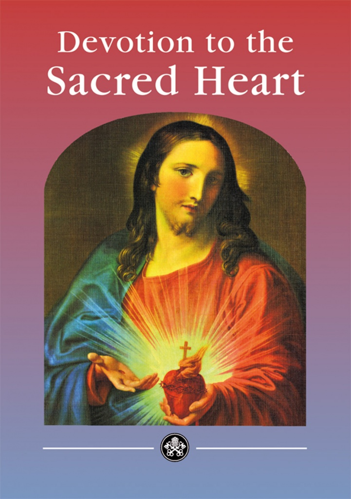 Devotion to the Sacred Heart (CTS)
