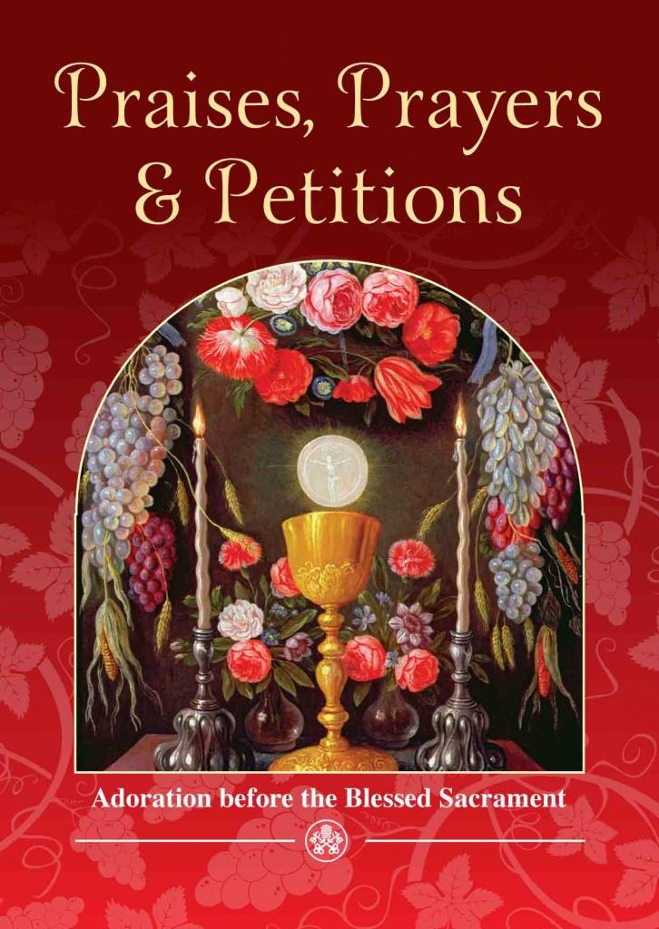 Praises, Prayers & Petitions (CTS)