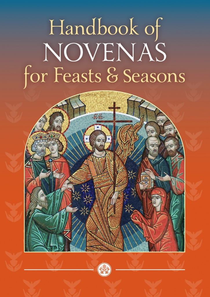 Handbook of Novenas for Feasts and Seasons (CTS)