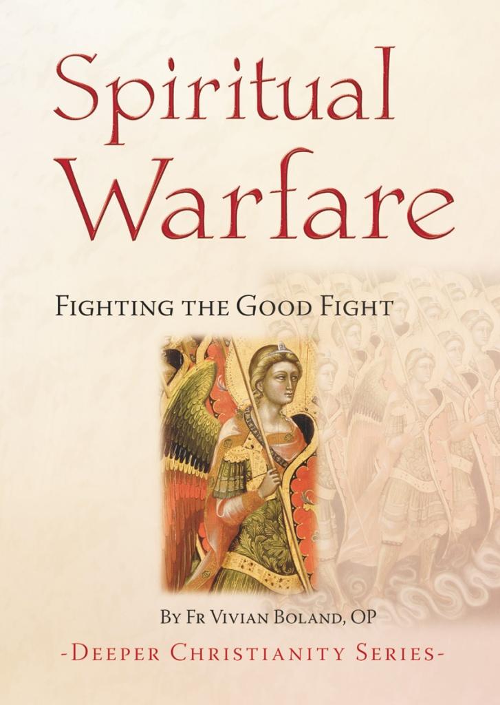 Spiritual Warfare (CTS)