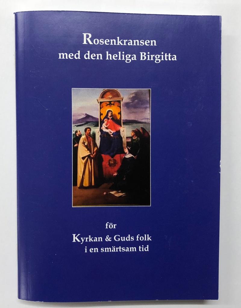 Rosenkransen med den heliga Birgitta