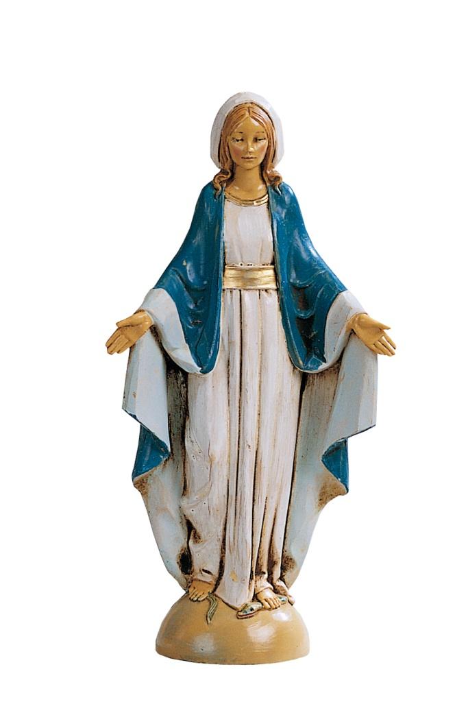 Madonna Immaculata, 17 cm