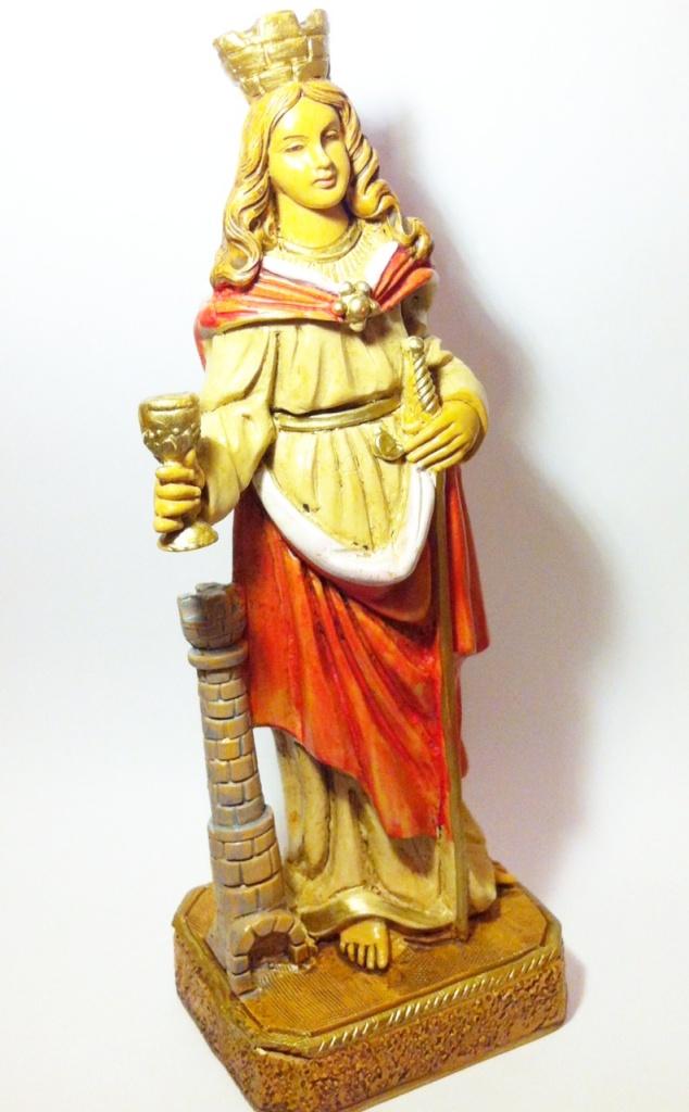 Sankta Barbara (20 cm)