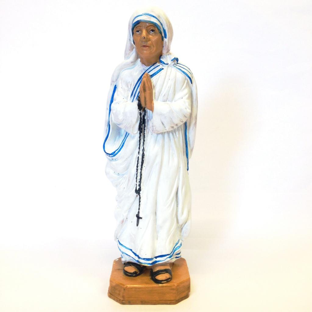 Moder Tesesa av Calcutta (16 cm)