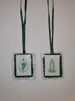 Gröna skapularet