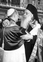 Ekumenisk - Att de må bli ett