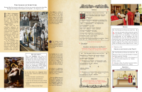 Treasure and Tradition – The Ultimate Guide to the Latin Mass
