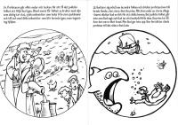Målarbok genom Gamla testamentet