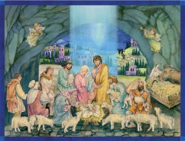 Adventskalender n. 70102