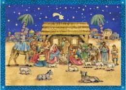Adventskalender n. 70106