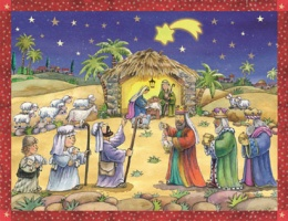 Adventskalender n. 70111